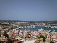 Ibiza - Altstadt und Hafen