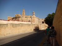 Drei alten Städte