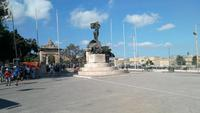 Monument of Independence Floriana