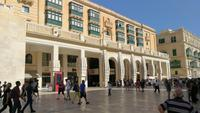Stadthäuser Valletta