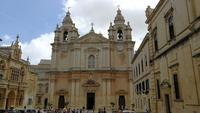 St. Paul Kathedrale Mdina