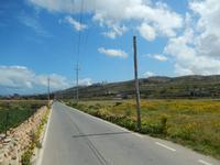 Popeye Village befindet sich ein gutes Stück von Mellieha entfernt.