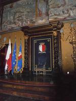 im Großmeisterpalast