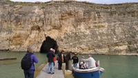 DSC03887-Bootsfahrt auf Gozo