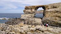 DSC03934- Azure Window auf Gozo