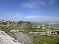 P1060559-Blick über die Insel Malta