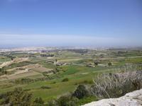 P1060560-Blick über die Insel Malta