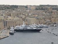 Stadtrundgang Valletta