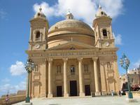 Panoramafahrt in den Norden Maltas