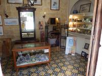 Natürlich gibt es auch in Mdina viele hübsche kleine Souvenirgeschäfte.