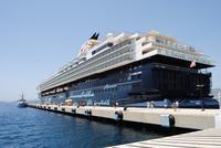 Mittelmeerkreuzfahrt mit Mein Schiff 2 (186)