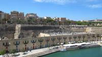 Malta - Valetta - Hafen