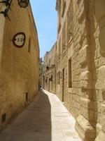 Malta - Mdina -