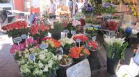 Nizza - Blumenmarkt