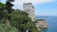 Monaco - Ozeanologisches Museum