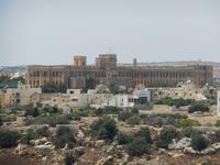 ehemalige Militärstation vor Mdina