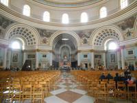 Mosta (Rotunda Santa Marija Assunta)