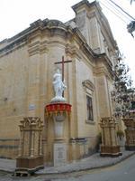 Rabat (Kirche zur Muttergottes von Jesus)