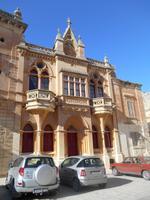 Mdina (Altstadt)