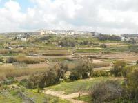 Wanderung von Bahrija nach Migra I-Ferha