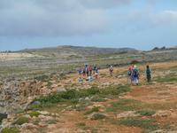Wanderung von Golden Sands nach Mellieha