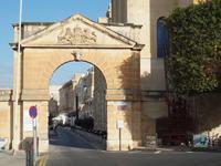 Rundgang Vittoriosa