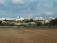 Auf dem Weg nach Marsaxlokk