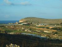Auf dem Weg zur Fähre nach Gozo