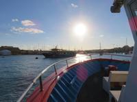 Hafenrundfahrt in der Bucht von Sliema
