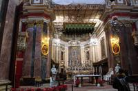 St. Paul Kirche in Mdina