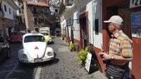 16 Tage Rundreise mit Mexiko-Stadt - Teotihuacan - Cuernavaca - Taxco - Oaxaca - Monte Alban - San Cristobal de las Casas - San Juan de Chamula - Palenque - Campeche - Merida - Chichen Itza - Cancun (42)
