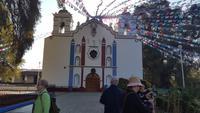 16 Tage Rundreise mit Mexiko-Stadt - Teotihuacan - Cuernavaca - Taxco - Oaxaca - Monte Alban - San Cristobal de las Casas - San Juan de Chamula - Palenque - Campeche - Merida - Chichen Itza - Cancun (455)