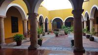 16 Tage Rundreise mit Mexiko-Stadt - Teotihuacan - Cuernavaca - Taxco - Oaxaca - Monte Alban - San Cristobal de las Casas - San Juan de Chamula - Palenque - Campeche - Merida - Chichen Itza - Cancun (721)