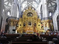 Kathedrale - Mexico City