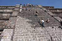 026 Aufstieg zur Mondpyramide