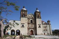 076 und noch eine Kirche in Oaxaca