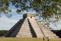 177 Chichén Itzá
