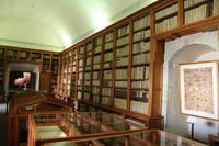 Bibliothek im Regionalmuseum – Oaxaca