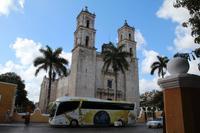 San Servacio-Kathedrale – Villadolid