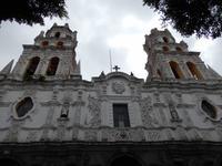 Jesuitenkirche von Puebla