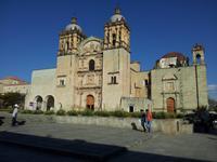 Oaxaca - Mexiko Rundreise - Kolonialstädte. Mayakultur, Karibik
