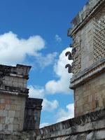Uxmal - Mexiko Rundreise - Kolonialstädte. Mayakultur, Karibik
