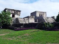 Tulum - Mexiko Rundreise - Kolonialstädte. Mayakultur, Karibik