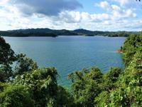 Borneo-Sarawak: Am Batang Ai Stausee