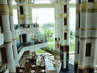 Brunei-The Empire-Hotel