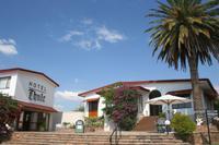 Hotel Thule in Windhoek