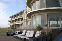 Sea Side Hotel in Swakopmund