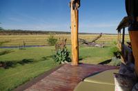 Namibia - Chobe River Camp