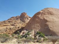 Tage Rundreise Namibia – Die Erlebnistour mit  Kalahari – Fish River-Canyon – Lüderitz – Namib – Swakopmund – Erongo Gebirge – Etosha Nationalpark – Windhoek (971)