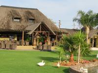 Lapa Lange Lodge